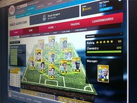 Fifa 13 Unsolicited Redesign trolling