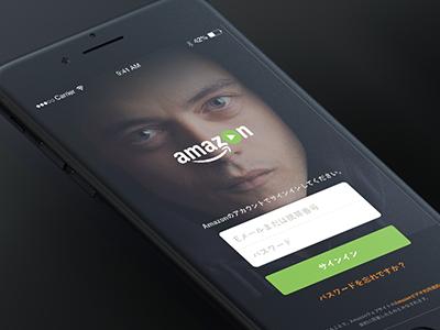 Amazon Prime Video _ self redesign project amazon prime video adobe xd re design ui