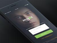 Amazon Prime Video _ self redesign project