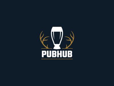 PubHub Logo