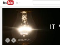 YouTube Masthead Banner Screenshot