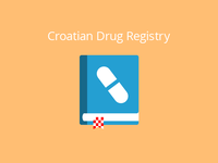 Croatian Drug Registry Complementary