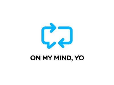 WIP Logo logo blue social consumer retailer merchant brand