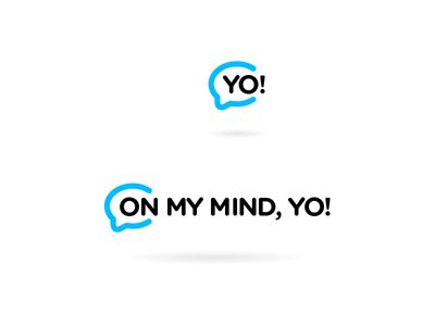 WIP Logo Second blue brand consumer logo merchant retailer social