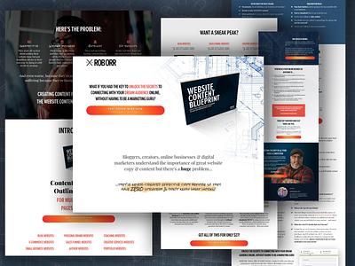 Clickfunnels sales page design web design funnels sales page design clickfunnels