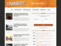 The Pursuit Zone