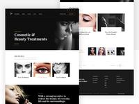 Cosmetics Homepage