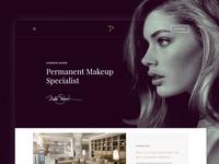 Cosmetics Alternate Concept