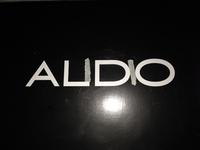 Audio - A Shoebox (Repurposed)