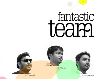 F11 - Cricket Team - Website - 2011