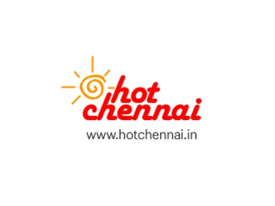 Hot Chennai - Logo Design - 2008