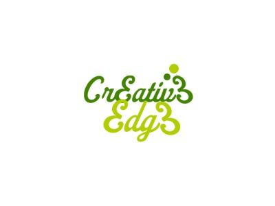 Creative edge - Logo Design - 2009