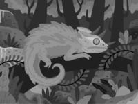 Chameleon grey