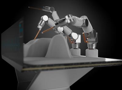 Surgery Bots