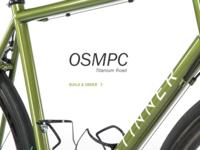 OSMPC landing