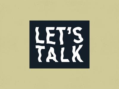 spooky let's talk