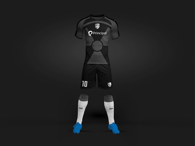 Des Moines Menace - Concept Kit v2