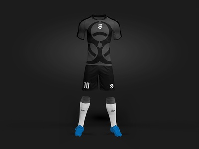 Des Moines Menace - Concept Kit v3