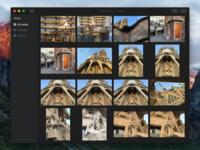 Elate - Photo Browser
