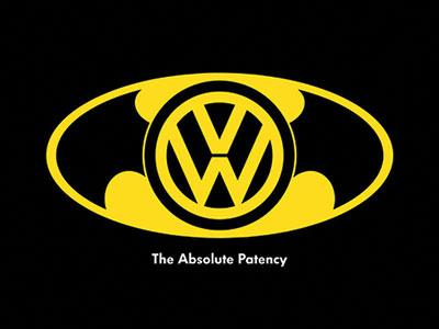 outdoor concepts for Volkswagen graphic design creative design