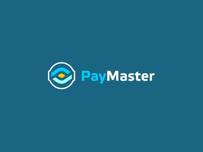 PayMaster payment app logodesign contest paymaster