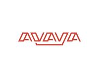 Avaya logo redesign