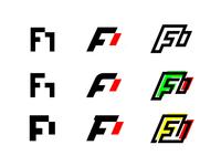 Formula 1 Variants