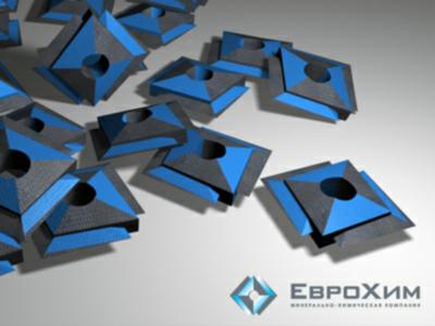3D mark of EuroChem
