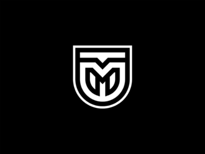 Marat Tagirovich shield mt monogram mark