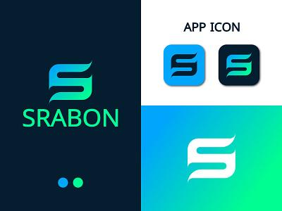 S Letter Logo Design. s logo