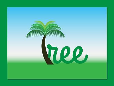Tree-Logo Design. brandidentity