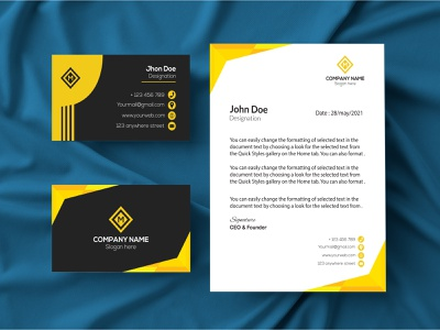 Business-card-&-letterhead-design. businesscoach