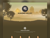 Almond Valley Orchards