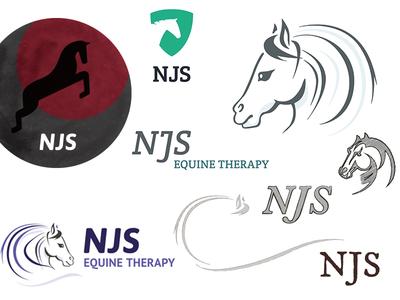 NJS branding