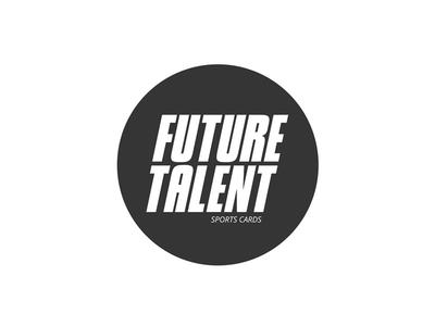 Future Talent Logo Design