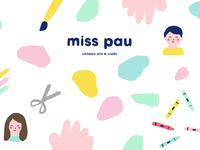 Miss Pau