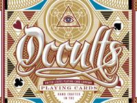 Occults Tuck Box