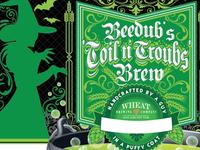 Toil n' Troub's Brew