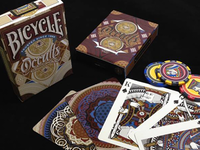Occults Playing Cards
