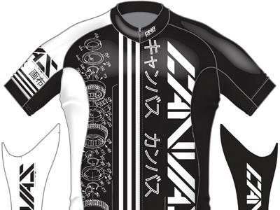 CANVAS MX kit concept