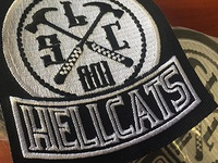 Hellcats double hammer