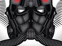 Imperial Tie Fighter Pilot