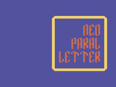 Neo Paralletter
