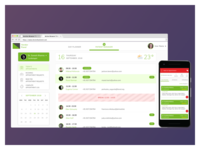 Doctor Appointment Booking - Frontend & Backend