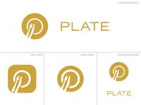 Plate Logo V2