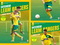 Matchday Programme 2017/18