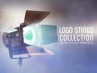 Logo Reveal Collection for After Effects