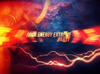 Rock Energy Extreme Party