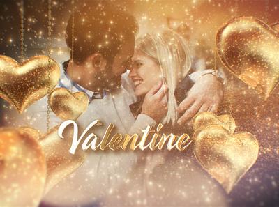 Happy Valentines Day Wishes Video