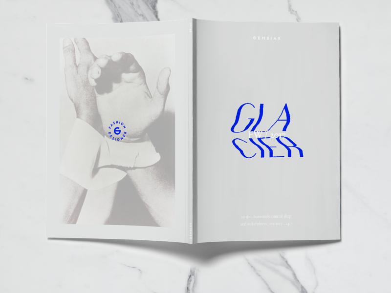 Lookbook concept for polish fashion designer lookbook concept brand fashion